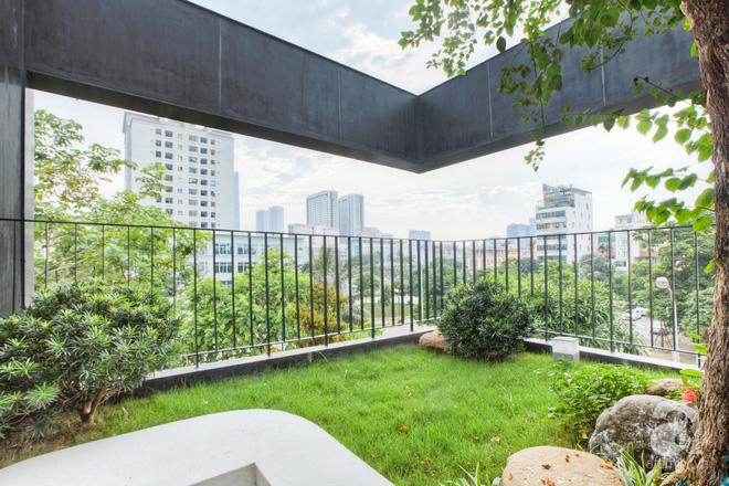 Căn biệt thự 110m² vừa xanh, vừa sang khiến nhiều người mơ ước ở Yên Hòa, Hà Nội - Ảnh 16.