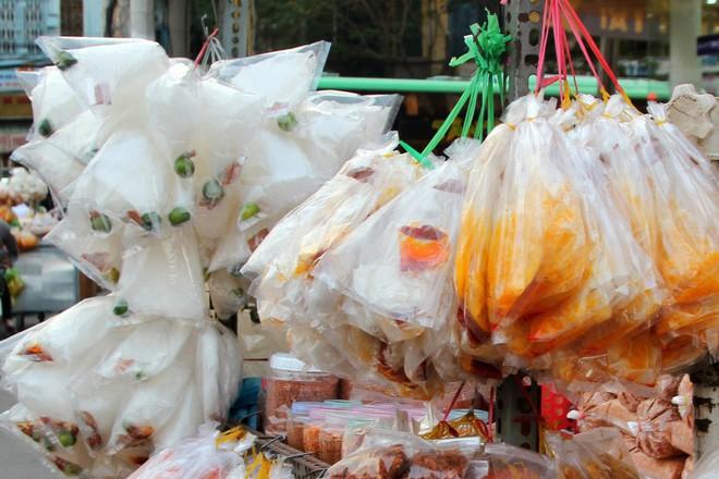 Điểm danh sơ qua các loại bánh tráng ở Sài Gòn là đã thấy cả một gia phả dài dằng dặc - Ảnh 4.
