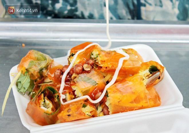 Điểm danh sơ qua các loại bánh tráng ở Sài Gòn là đã thấy cả một gia phả dài dằng dặc - Ảnh 31.