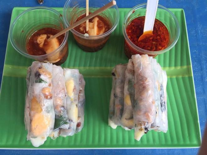 Điểm danh sơ qua các loại bánh tráng ở Sài Gòn là đã thấy cả một gia phả dài dằng dặc - Ảnh 32.