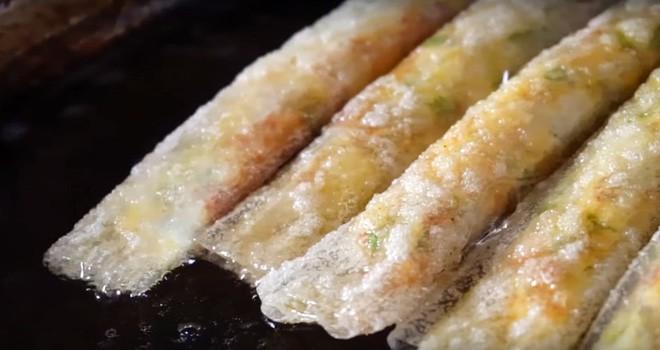 Điểm danh sơ qua các loại bánh tráng ở Sài Gòn là đã thấy cả một gia phả dài dằng dặc - Ảnh 35.