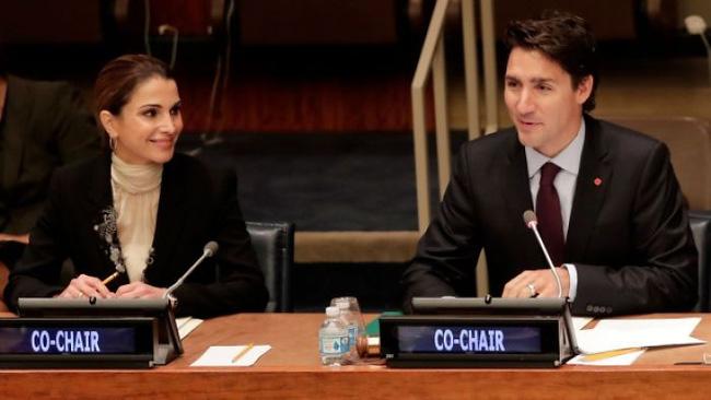 Vẻ ngoài điển trai của Thủ tướng Canada khiến cả Emma Watson, Ivanka Trump hay Công nương Kate cũng phải ngắm nhìn - Ảnh 5.