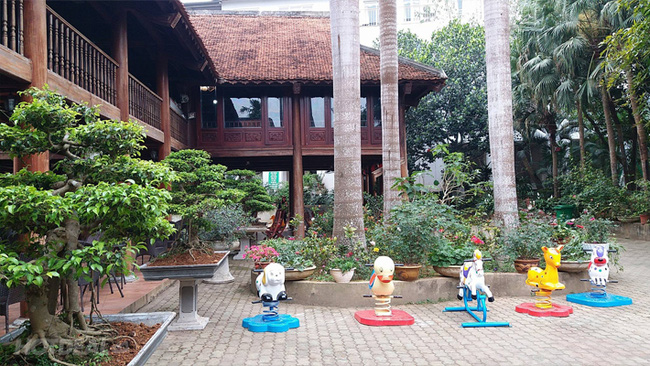 6 resort siêu gần, cực thích hợp cho những chuyến nghỉ ngơi cuối tuần ở Hà Nội - Ảnh 15.