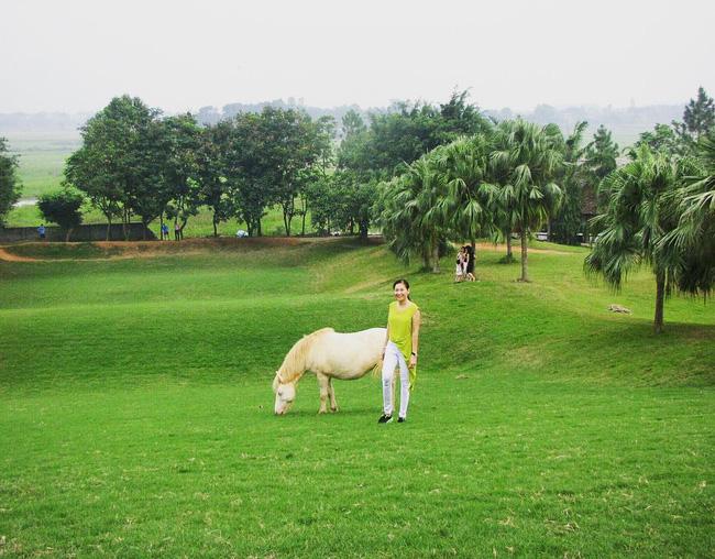 6 resort siêu gần, cực thích hợp cho những chuyến nghỉ ngơi cuối tuần ở Hà Nội - Ảnh 20.