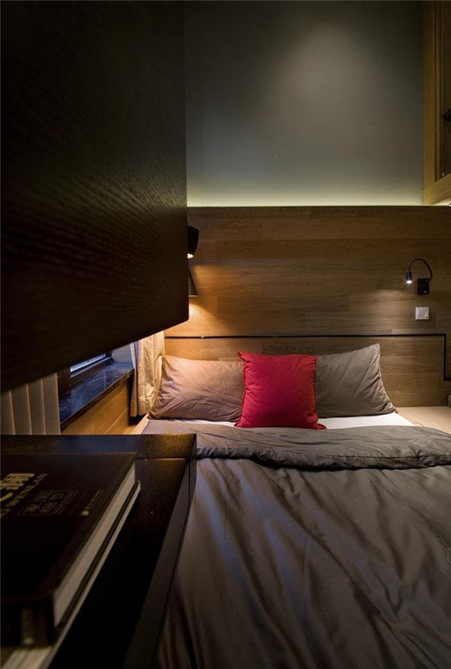 Cải tạo căn hộ 14m² thành không gian đẹp ngất ngây với 3 phòng ngủ tiện dụng - Ảnh 5.