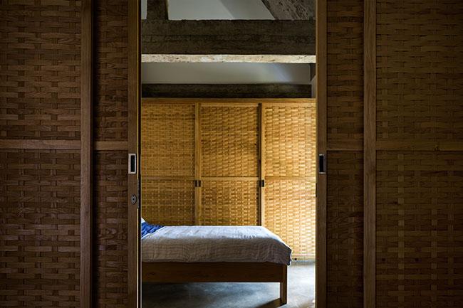 Mê mẩn với ngôi nhà vườn lợp mái lá dừa đẹp ngang khu nghỉ dưỡng cao cấp - Ảnh 9