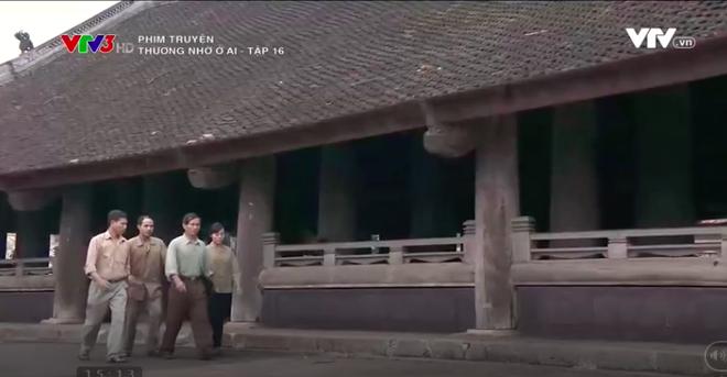 Nữ diễn viên Thương nhớ ở ai cởi áo, khoe trọn lưng trần trên truyền hình - Ảnh 5.