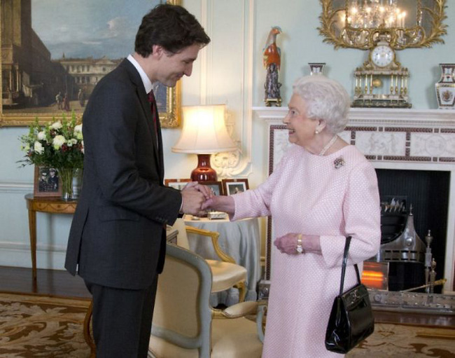 Vẻ ngoài điển trai của Thủ tướng Canada khiến cả Emma Watson, Ivanka Trump hay Công nương Kate cũng phải ngắm nhìn - Ảnh 6.