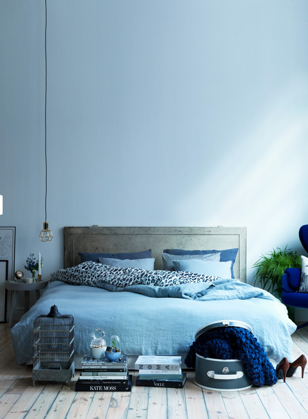 12 phòng ngủ tuyệt đẹp và ngập tràn cảm hứng khiến bạn thích mê - Ảnh 4.