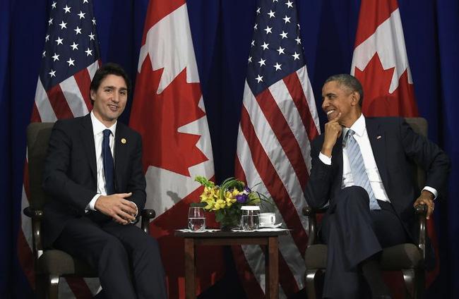 Vẻ ngoài điển trai của Thủ tướng Canada khiến cả Emma Watson, Ivanka Trump hay Công nương Kate cũng phải ngắm nhìn - Ảnh 7.