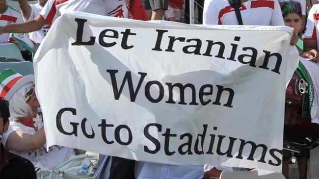 Những địa danh nghiêm cấm phụ nữ đến gần - Ảnh 7.