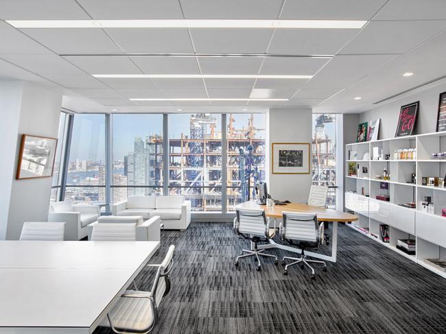 Thứ Hai chẳng nặng nề với văn phòng làm việc đẹp như mơ của công ty mỹ phẩm lớn nhất thế giới - Ảnh 7.