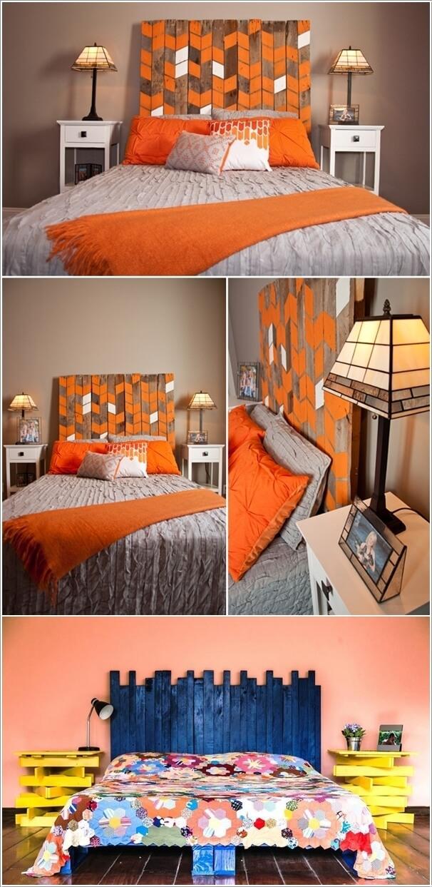 Pallet gỗ - vật liệu rẻ tiền nhưng cực hiệu quả trong việc giúp ngôi nhà đẹp và tiện nghi hơn - Ảnh 6.