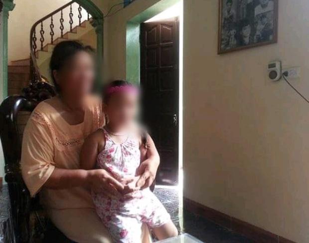 Hành trình tìm công lý của người bố có con gái 3 tuổi bị lão hàng xóm 79 tuổi hiếp dâm - Ảnh 7.