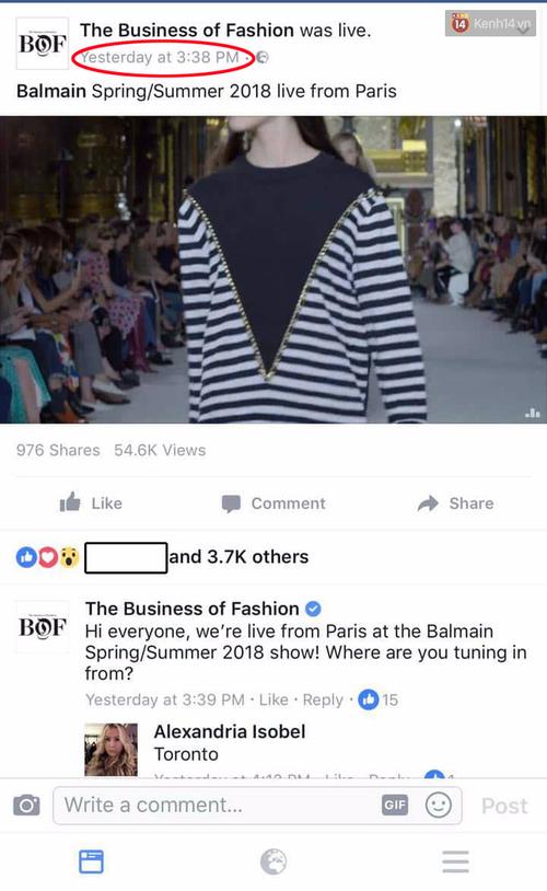 Nghi vấn Maya khoe ảnh dự show Balmain tại Paris Fashion Week, nhưng chỉ là đến chụp ảnh rồi đi về - Ảnh 7.