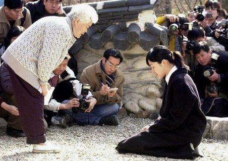 Lee Seung Yeon: Sự nông nổi thời trẻ biến Á hậu đáng tự hào thành kẻ tội đồ bị cả dân tộc Hàn quay lưng - Ảnh 8.