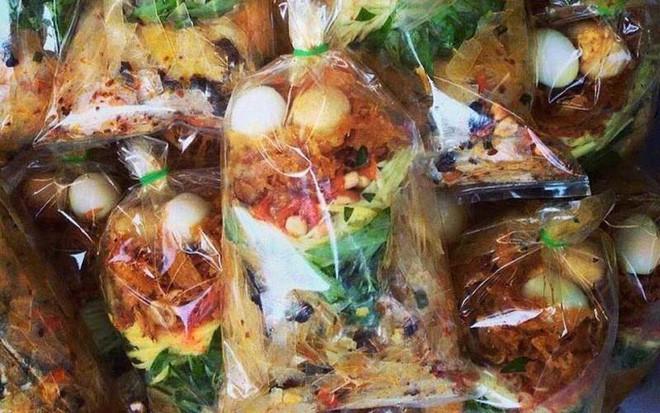 Điểm danh sơ qua các loại bánh tráng ở Sài Gòn là đã thấy cả một gia phả dài dằng dặc - Ảnh 7.