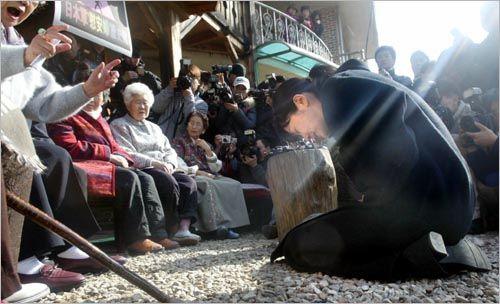 Lee Seung Yeon: Sự nông nổi thời trẻ biến Á hậu đáng tự hào thành kẻ tội đồ bị cả dân tộc Hàn quay lưng - Ảnh 9.