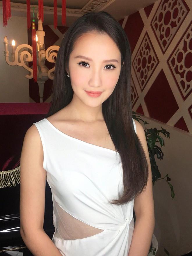 Bất ngờ với nhan sắc thuở xưa của Primmy Trương trước khi là bạn gái thiếu gia Phan Thành - Ảnh 13.