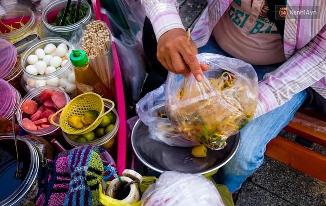 Điểm danh sơ qua các loại bánh tráng ở Sài Gòn là đã thấy cả một gia phả dài dằng dặc - Ảnh 9.