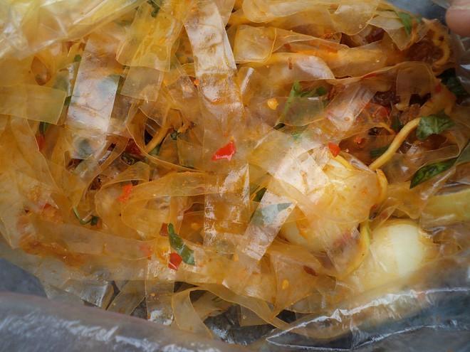 Điểm danh sơ qua các loại bánh tráng ở Sài Gòn là đã thấy cả một gia phả dài dằng dặc - Ảnh 10.