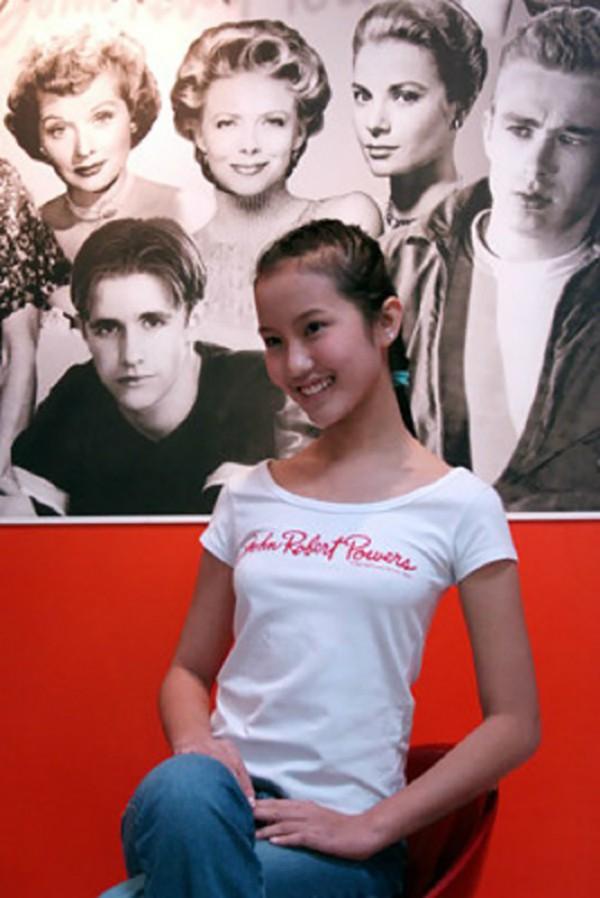 Bất ngờ với nhan sắc thuở xưa của Primmy Trương trước khi là bạn gái thiếu gia Phan Thành - Ảnh 5.