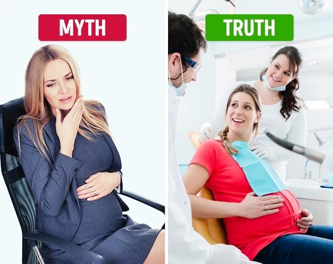 Những quan niệm thực sự sai lầm về sức khỏe răng miệng bạn cần thay đổi nếu không muốn hỏng hết răng - Ảnh 2.