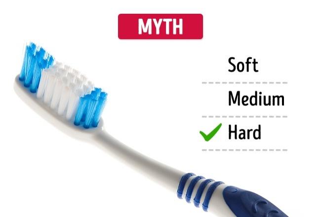 Những quan niệm thực sự sai lầm về sức khỏe răng miệng bạn cần thay đổi nếu không muốn hỏng hết răng - Ảnh 4.