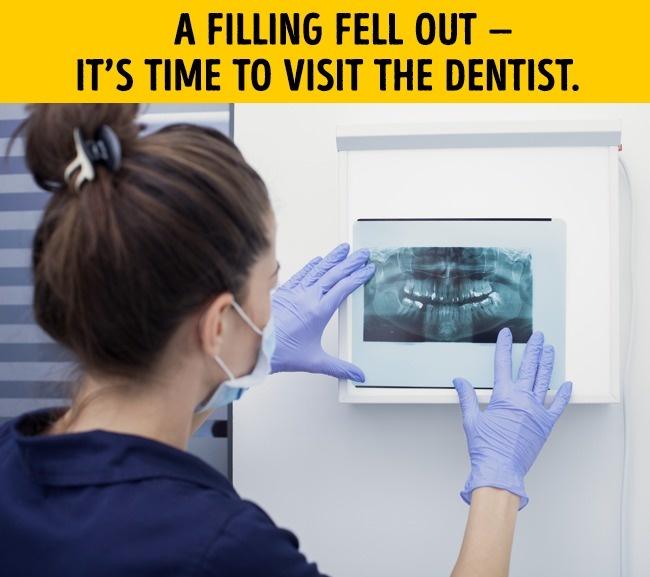 Những quan niệm thực sự sai lầm về sức khỏe răng miệng bạn cần thay đổi nếu không muốn hỏng hết răng - Ảnh 8.