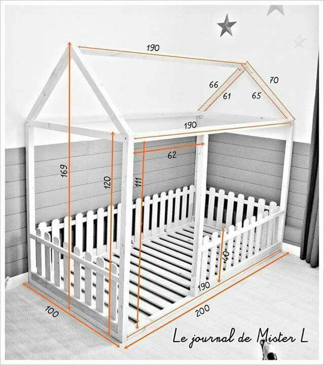 Giường gác mái - món nội thất dành riêng cho bé xinh đến ngẩn ngơ - Ảnh 20.