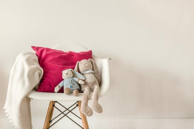 Rút lui dần - Phương pháp luyện ngủ cho bé hết sức nhẹ nhàng mẹ đã biết chưa? - Ảnh 3.
