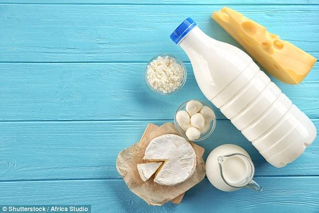 Đừng tưởng uống bao nhiêu sữa ít béo cũng được, nó có thể làm tăng nguy cơ mắc bệnh Parkinson - Ảnh 1.