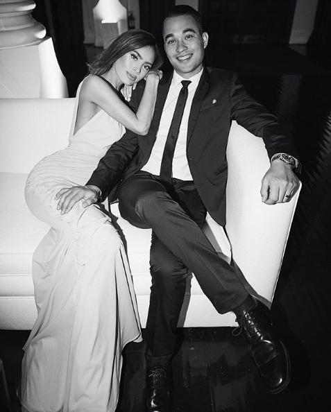Phát ghen với siêu mẫu bốc lửa có anh chồng đẹp trai mỗi dịp kỷ niệm lại tặng vợ nhẫn kim cương to hơn - Ảnh 6.