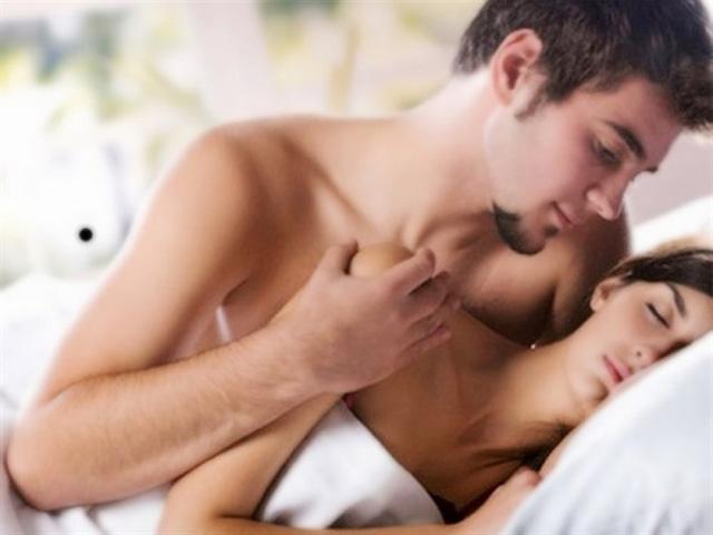 Đau bụng khi quan hệ tình dục: Những nguyên nhân chị em không được chủ quan - Ảnh 4.