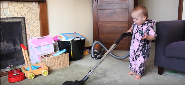 Những món đồ chơi chẳng tốn tiền mua, lại có ngay trong nhà mà đứa trẻ nào cũng mê tít - Ảnh 3.