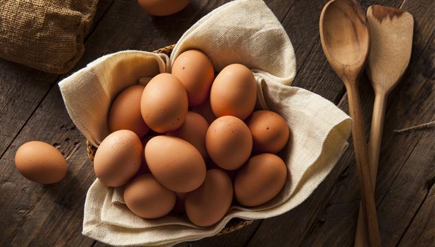 Ăn 2 quả trứng gà/ngày sẽ cực tốt cho cơ thể, các bác sĩ, chuyên gia nói gì? - Ảnh 1.