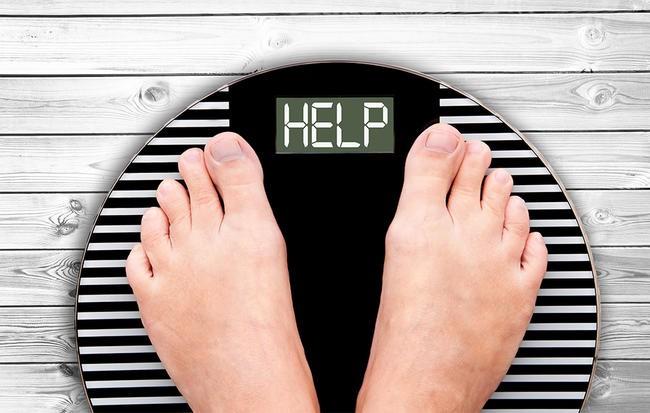 Bạn phải thực hiện những điều cơ bản này nếu muốn giảm cân đón năm mới hiệu quả - Ảnh 1.