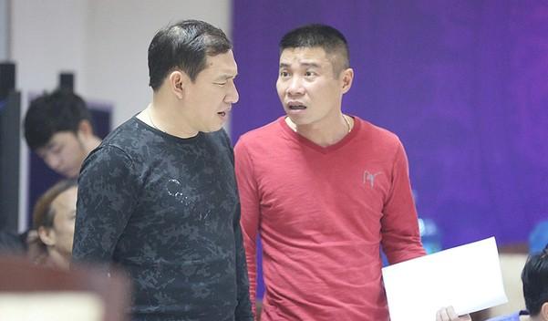 Táo Kinh tế Quang Thắng khẳng định: Người diễn giỏi nhất trong dàn Táo quân là Công Lý! - Ảnh 2.