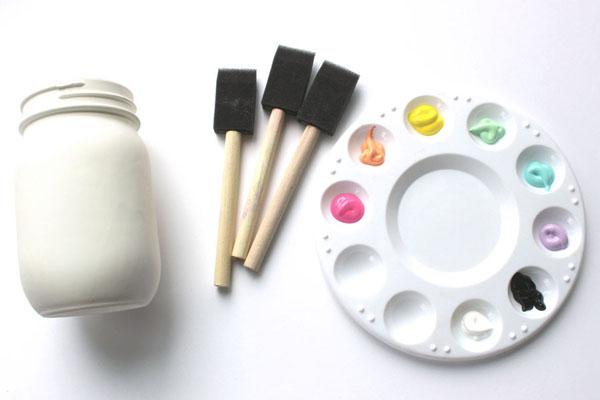 3 cách tái chế vỏ chai thành đồ dùng tiện ích cực dễ cực yêu - Ảnh 1.