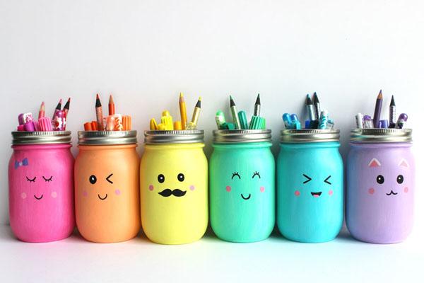 3 cách tái chế vỏ chai thành đồ dùng tiện ích cực dễ cực yêu - Ảnh 3.