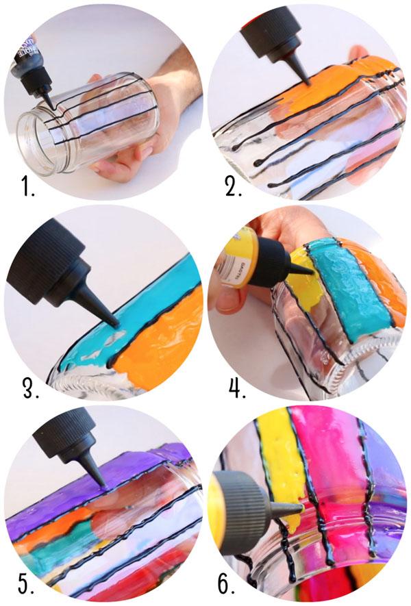 3 cách tái chế vỏ chai thành đồ dùng tiện ích cực dễ cực yêu - Ảnh 5.