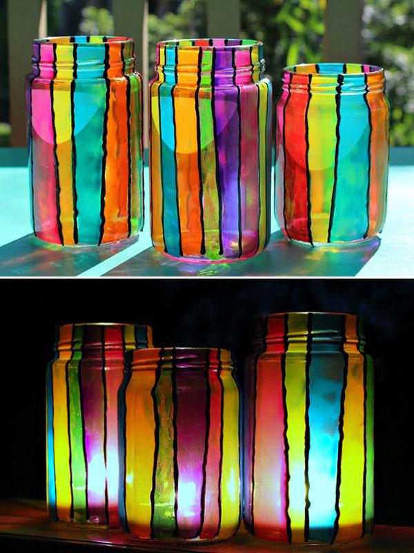 3 cách tái chế vỏ chai thành đồ dùng tiện ích cực dễ cực yêu - Ảnh 6.