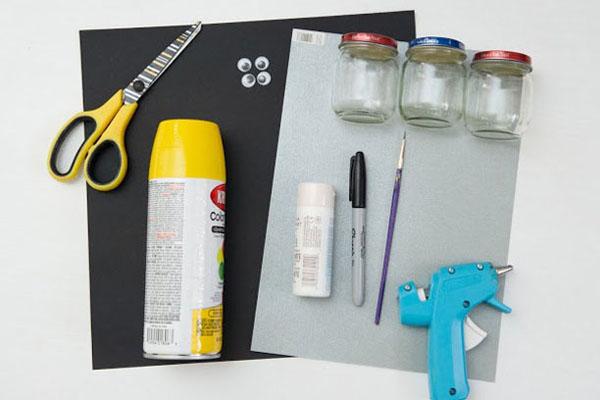 3 cách tái chế vỏ chai thành đồ dùng tiện ích cực dễ cực yêu - Ảnh 7.