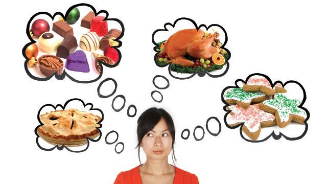 Bí quyết khỏe mạnh và không lo tăng cân trong những ngày nghỉ lễ - Ảnh 5.