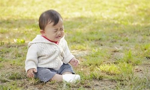 10 điều lạ lùng sẽ xảy ra khi trẻ bước vào giai đoạn chập chững biết đi - Ảnh 3.