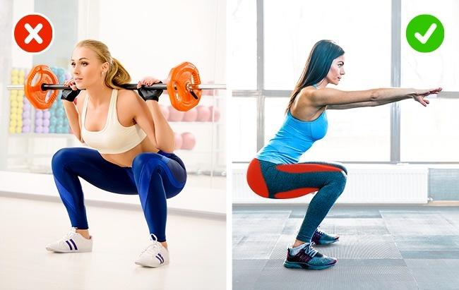 Nếu đang cố gắng có thân hình mảnh mai thì hãy ngừng ngay 5 bài tập này - Ảnh 3.