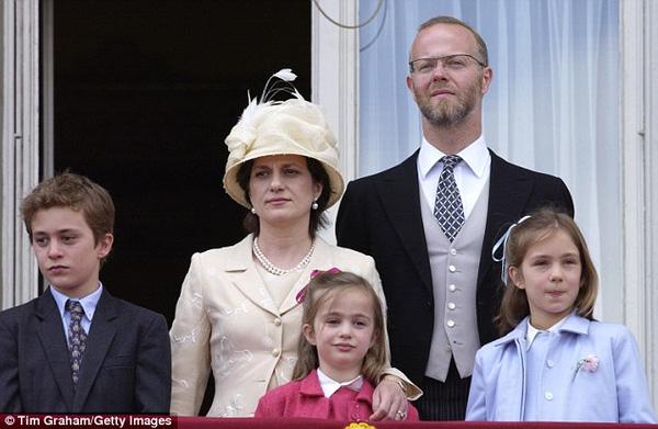 Công chúa từng soán ngôi Công nương Kate trở thành nhân vật gây chú ý nhất hoàng gia giờ ra sao? - Ảnh 2.