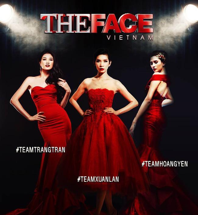 Bị đồn là HLV The Face 2017, siêu mẫu Võ Hoàng Yến trả lời lấp lửng - Ảnh 1.