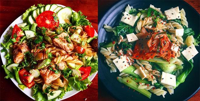 Thực đơn Eat Clean: Giảm cân thần kỳ với 15 món cực dễ làm giúp thon dáng, đẹp da - Ảnh 7.