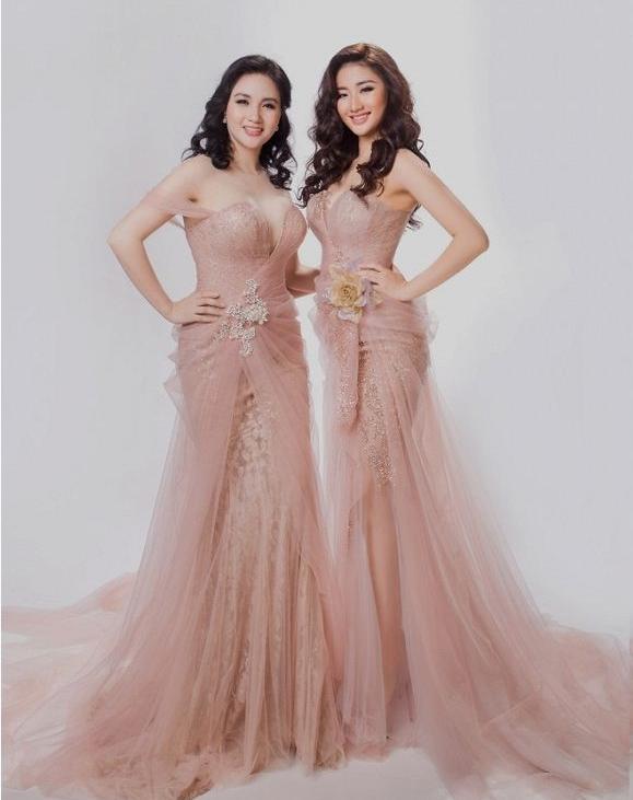 Đọ nhan sắc của mẹ ruột các Hoa hậu, Á hậu được khen là đẹp hơn cả con gái - Ảnh 22.